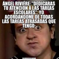 ÁNGEL RIVIÉRE: